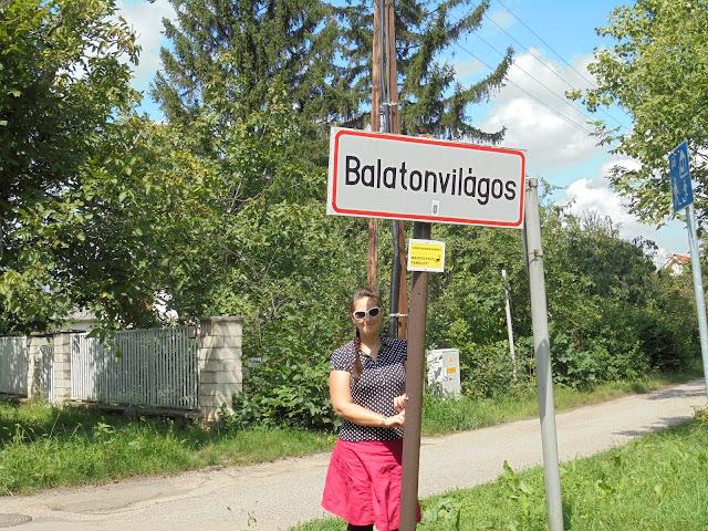 Járd körbe a Balatont! Az első állomás: Balatonvilágos