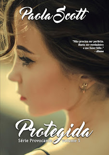 Ebook Protegida -  Paola Scott