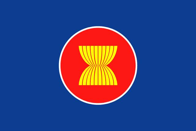 Lambang ASEAN: Arti dan Sejarah Terciptanya