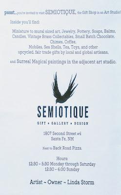Visit Semiotique