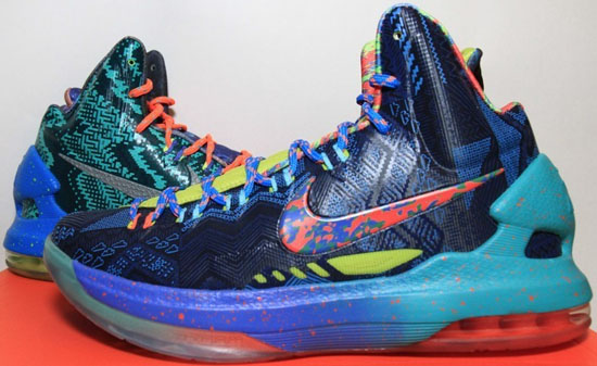 3224cc7d25f ajordanxi Your  1 Source For Sneaker Release Dates  Nike KD V ...