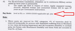 Haryana Govt Group D Employee Salary