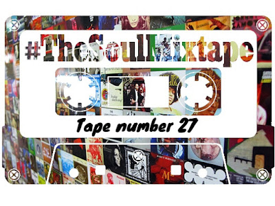 #TheSoulMixtape Tape No.27 on Nuwaveradio