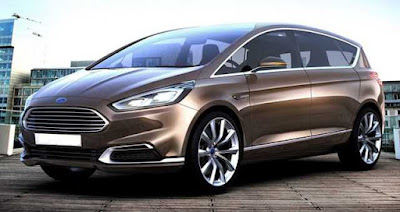 Ford Galaxy 2018 Redesign, Reviews, Specification, Price