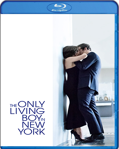 The Only Living Boy in New York [2017] [BD25] [Subtitulado]