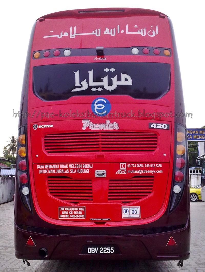 :: Koleksi Bas dan Truck ::: Jom Jengah Depo : Konsortium ...