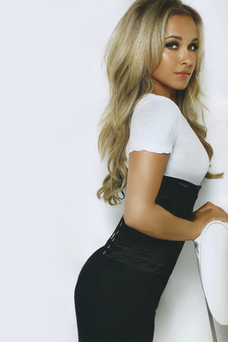 Hayden Panettiere Hd Wallpaper Wallpapers Images Picpile Hollywood Young Female
