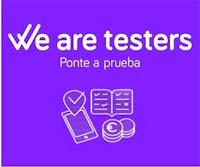Gana dinero con We are Testers