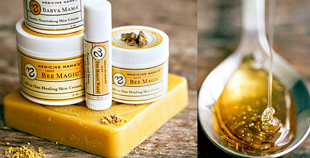 Medicine Mama's Sweet Bee Magic