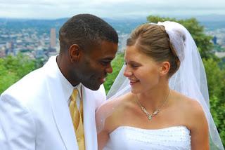 Matrimonio entre extranjeros y españoles en Granada