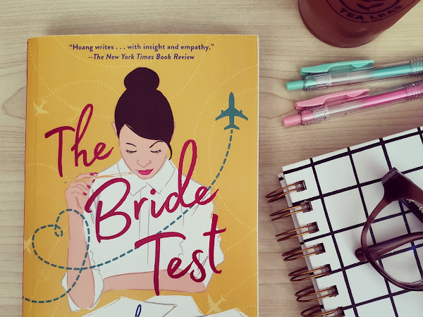 The Bride Test by Helen Hoang | RAVE Review