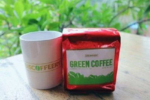 Discoffeery merupakan salah satu merk kopi hijau yang dijamin  Discoffeery, Kopi Hijau 100% Asli Enak dan Bermanfaat