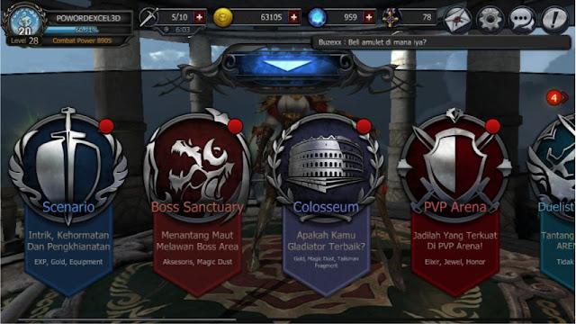 Triump Over Pain Screenshot 3