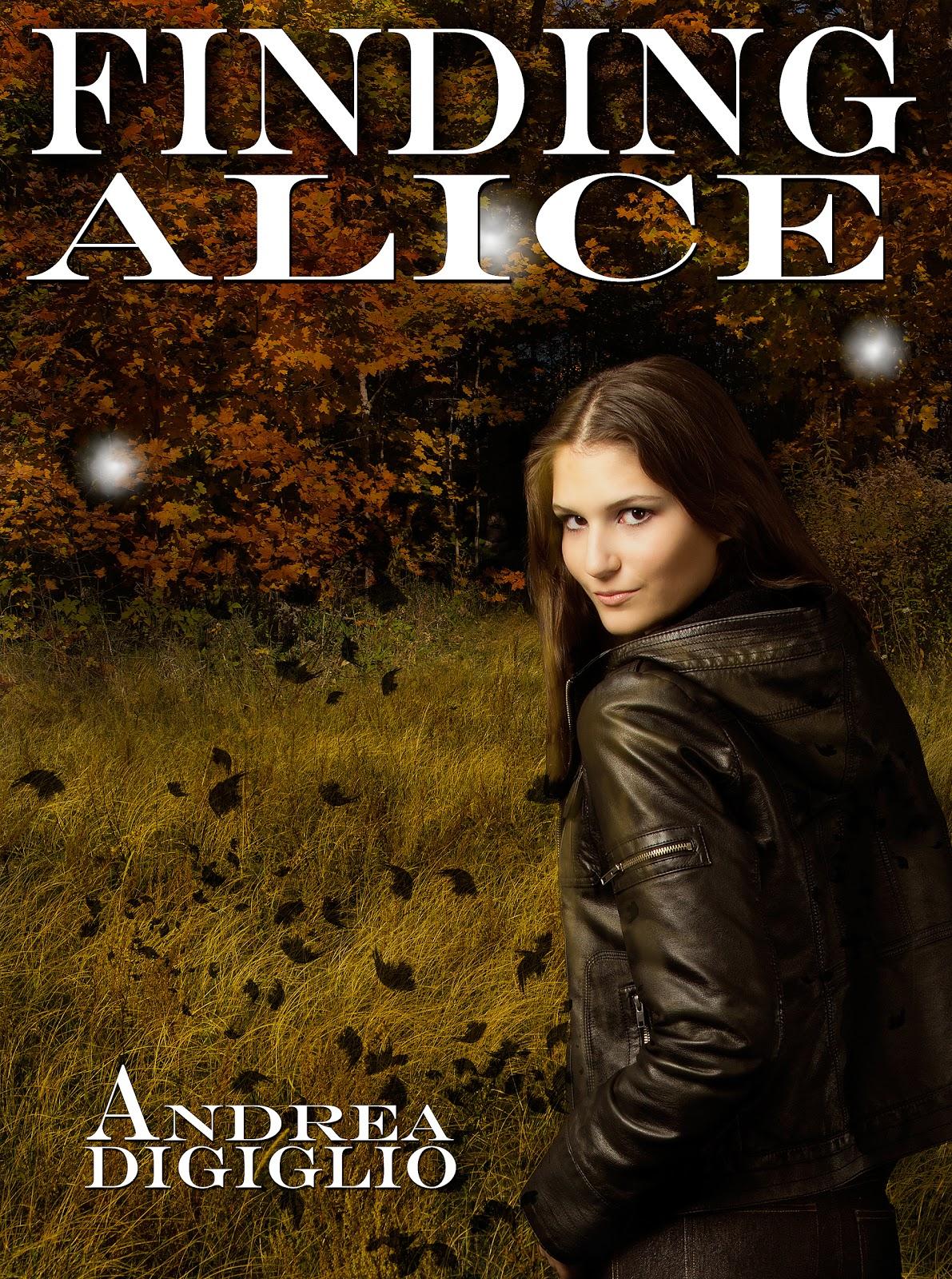 Alice andrea