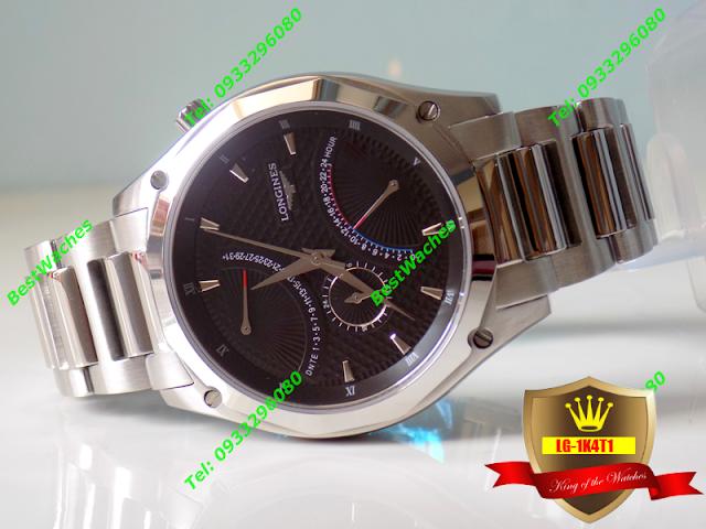 Đồng hồ nam Longines 1K4T1