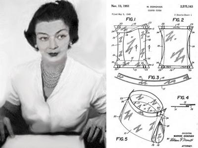Invenções feitas por mulheres