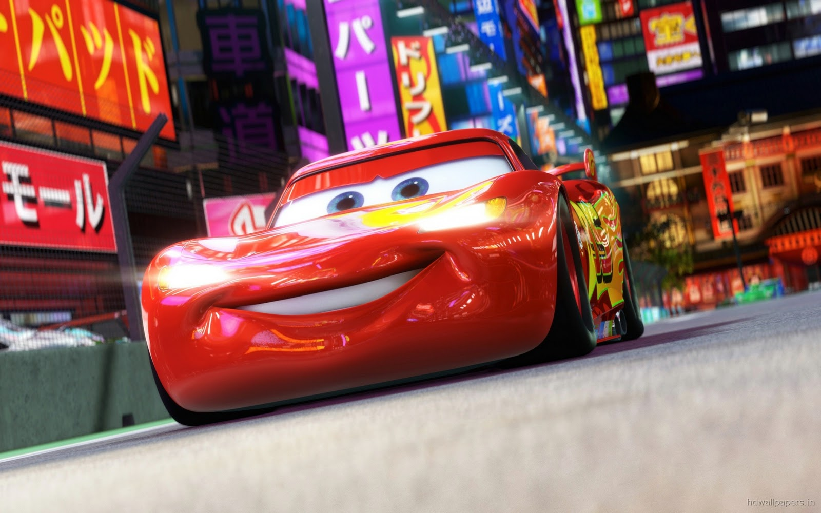 Pixar 39 s cars 2 hd wallpapers hd car wallpapers - Disney cars 3 wallpaper ...