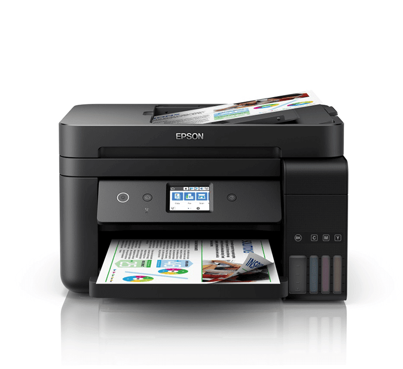 Epson Continues to Innovate to Support Businesses