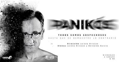 PANIKOS (TEATRO) 2