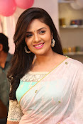 Srimukhi at Manvis launch event-thumbnail-24