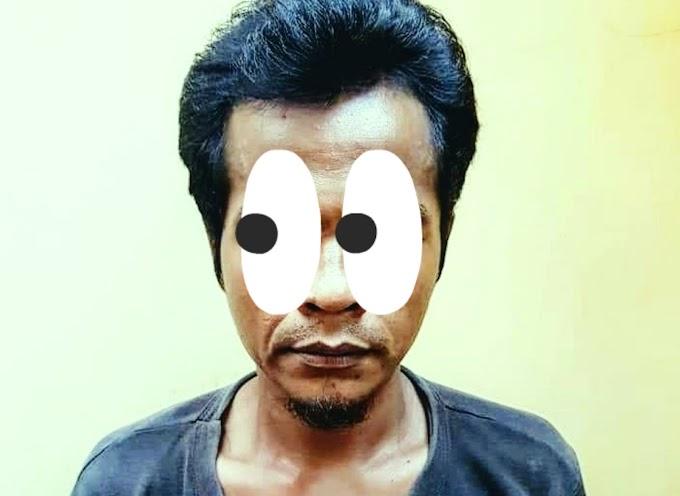 Satresnarkoba Polres Lumajang Berhasil Meringkus Pengedar Sabu