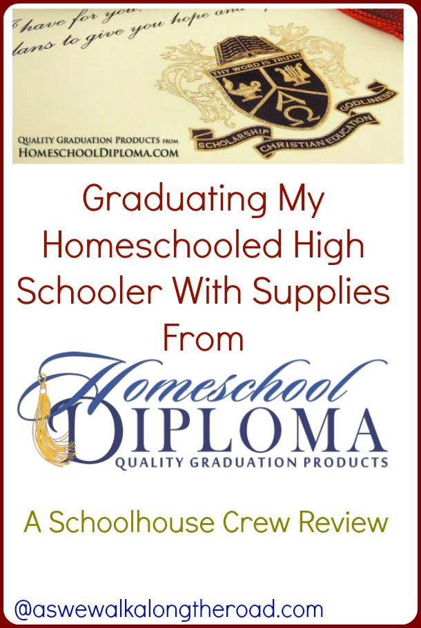 Homeschool diploma