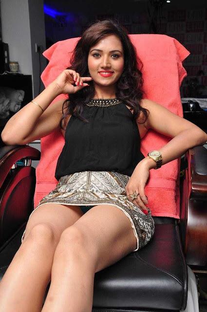 Preeti Rana Hot
