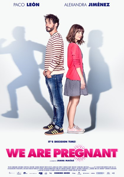 We Are Pregnant (2016) 720 Bluray Subtitle Indonesia
