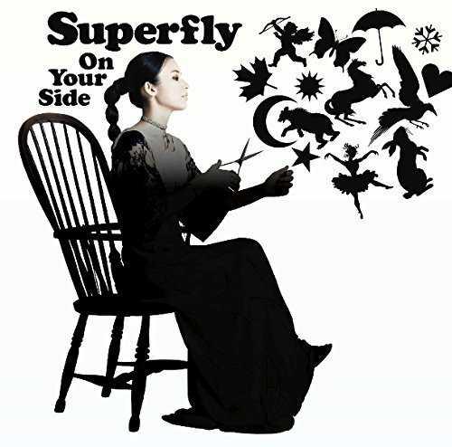 [Single] Superfly – On Your Side (2015.07.29/MP3/RAR)