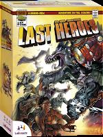 last heroes boite