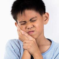 cara mengobati sakit gigi pada anak