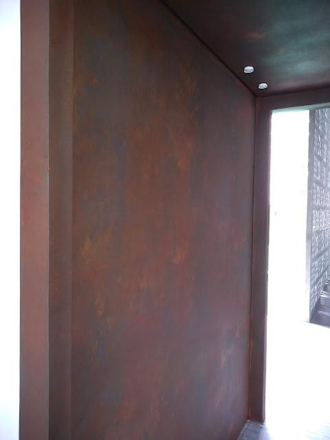 Textura aço corten 1