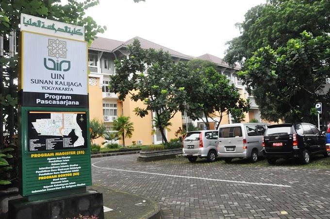 Program Pascasarjana UIN Sunan Kalijaga Yogyakarta (Program Studi dan Biaya Pendidikan)