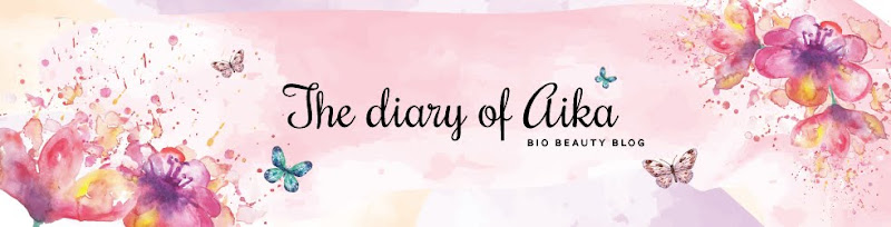 The diary of Aika