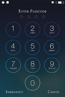 iphone unlock passcode