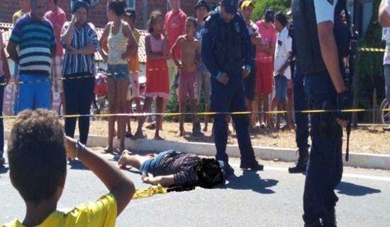 Pistoleiro que tentou denunciar mandantes de crimes, é morto em Icó