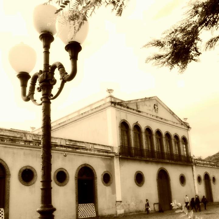 Antiga Casa da Alfândega de Florianópolis