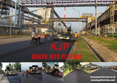 Kontraktor Aspal Hotmix Bogor, Jasa Pengaspalan Bogor, Kontraktor Pengaspalan Bogor,