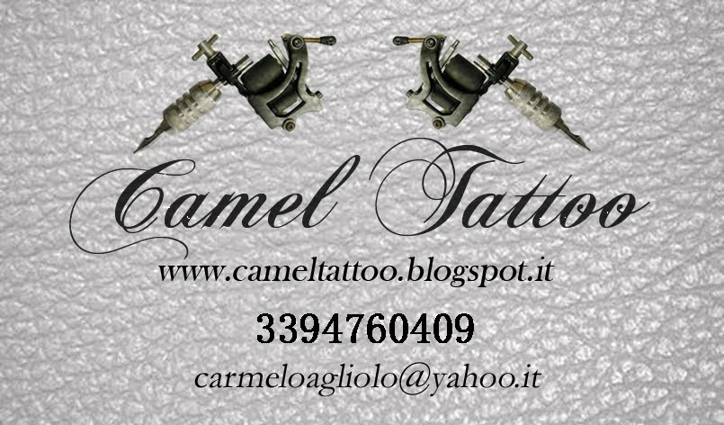 Preferenza biglietto+da+visita+tattoo+  IS28