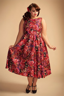 d204052443662 Domestic Sluttery  Plus Size Shopping  Girly treats to brighten up ...