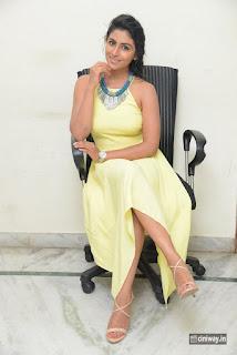 Kruthika-Jayakumar-Latest-Stills