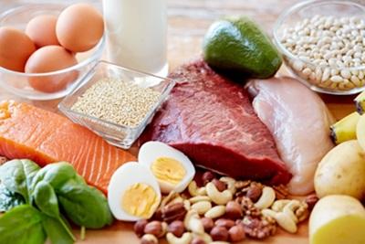 5 Makanan Penyebab Batu Ginjal
