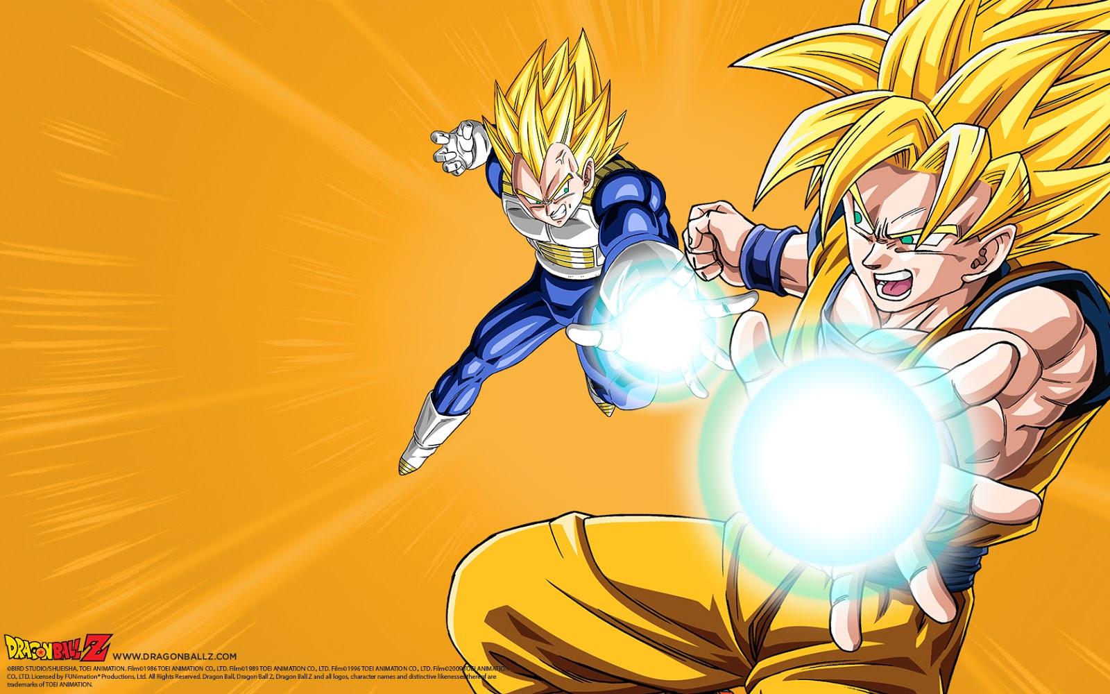 Fondos De Pantalla De Dragon Ball: Patada De Caballo: Dragon Ball Z