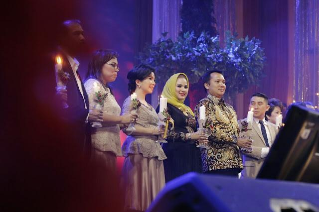 Ridho : Masyarakat Lampung adalah Kelauarga