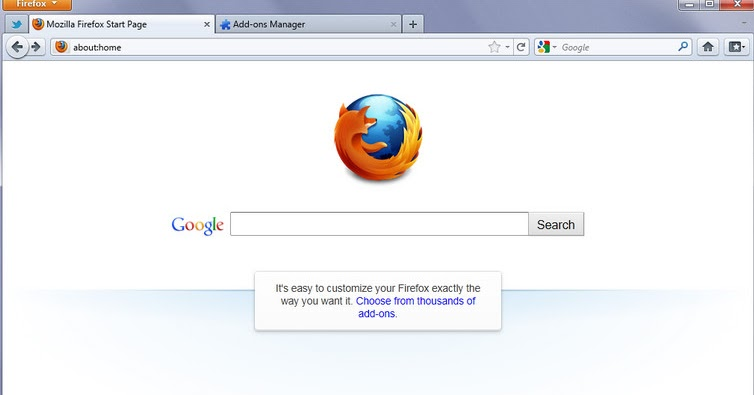 official firefox download