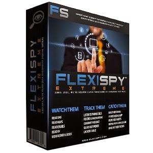 flexispy extreme