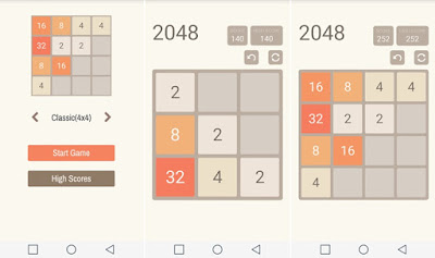 2048: Puzzle Games