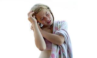 Penyebab Gatal Gatal Setelah Mandi, Pencegahan Dan Cara Mengatasi