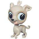 Littlest Pet Shop Pet Pawsabilities Fleetly Greycloud (#43) Pet