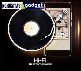 HiFi Vivo V5